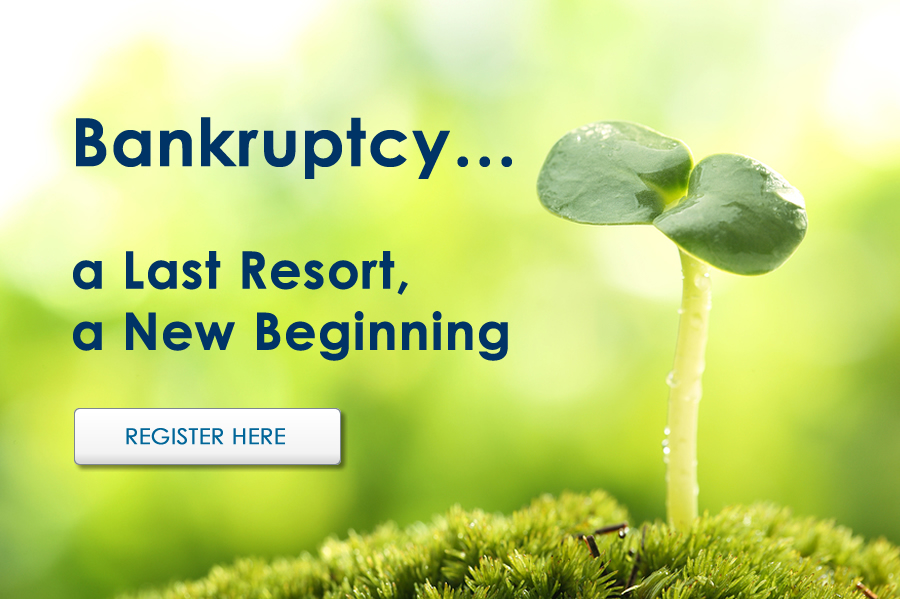Bankruptcy: